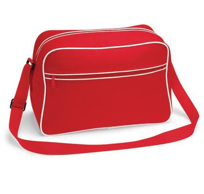 Tasche-Rot